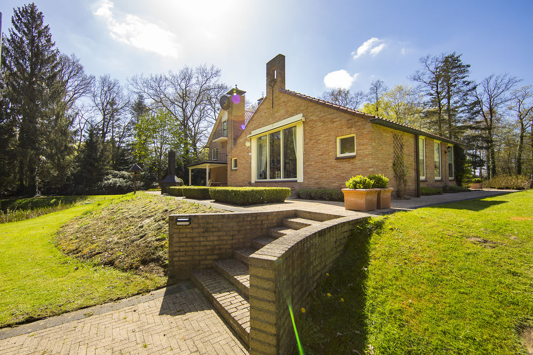 Additional photo for property listing at Oude Borculoseweg 4 Oude Borculoseweg 4 Warnsveld, Gelderland,7231PP Países Bajos