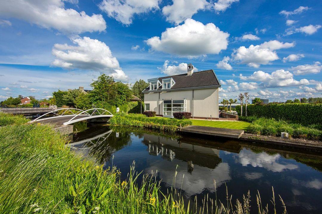 Villas / Townhouses için Satış at Oosteindseweg 76 Oosteindseweg 76 Bergschenhoek, South Holland,2661EE Hollanda
