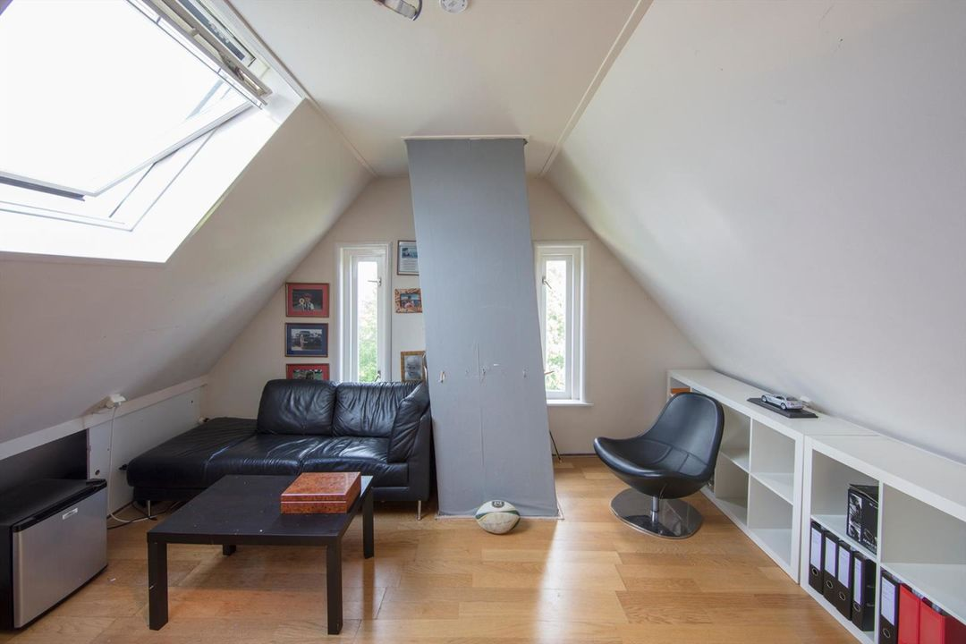 Additional photo for property listing at 's-Gravenweg 586 's-Gravenweg 586 Rotterdam, South Holland,3065SG Pays-Bas