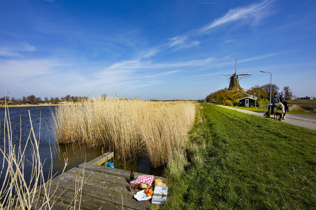 Additional photo for property listing at Kneeskade 1 C Kneeskade 1 C Anna Paulowna, North Holland,1761JB 荷兰