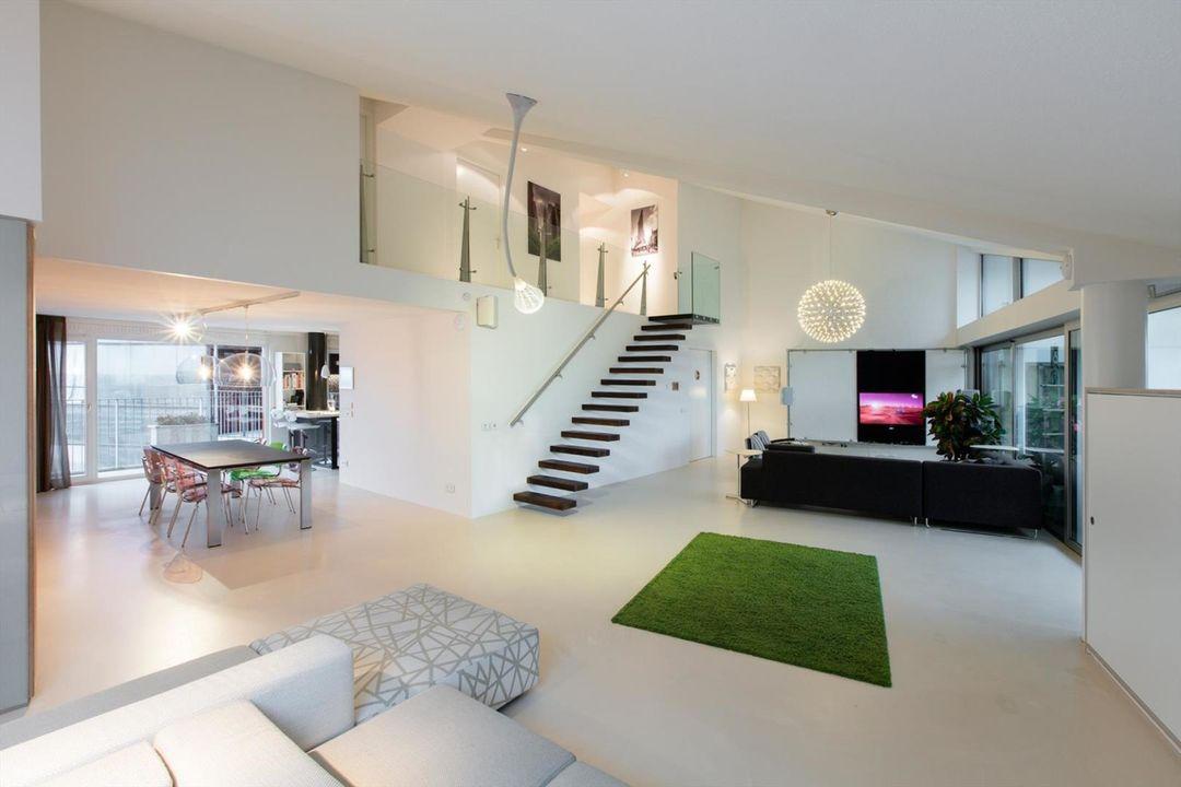 集合住宅 のために 売買 アット Librijesteeg 315 Librijesteeg 315 Rotterdam, South Holland,3011HN オランダ