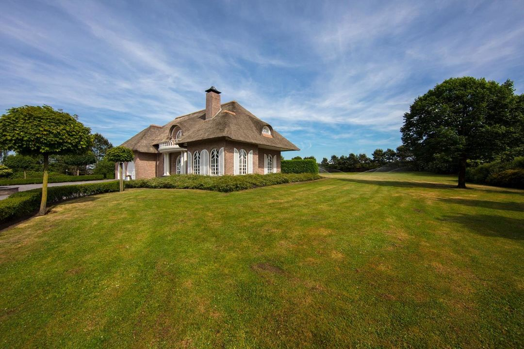 Additional photo for property listing at Achtmaalseweg 149 a Achtmaalseweg 149 a Achtmaal, North Brabant,4885AW オランダ