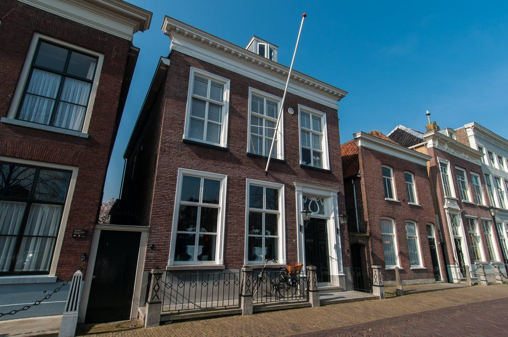 Additional photo for property listing at Westvoorstraat 10  Oud Beijerland, South Holland,3262JP Pays-Bas