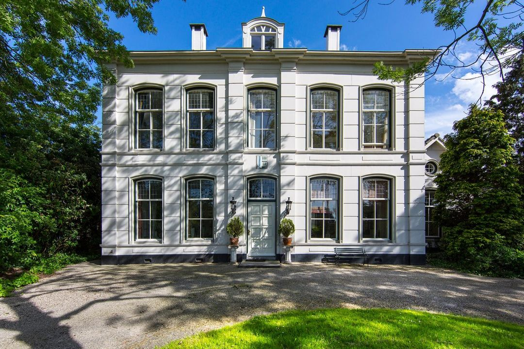 Additional photo for property listing at Raadhuisstraat 31 Raadhuisstraat 31 Zuidland, South Holland,3214AP Нидерланды