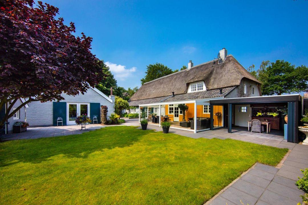 Boerderij/ranch/plantage voor Verkoop een t Belversestraat 36 Belversestraat 36 Haaren, North Brabant,5076PZ Nederland