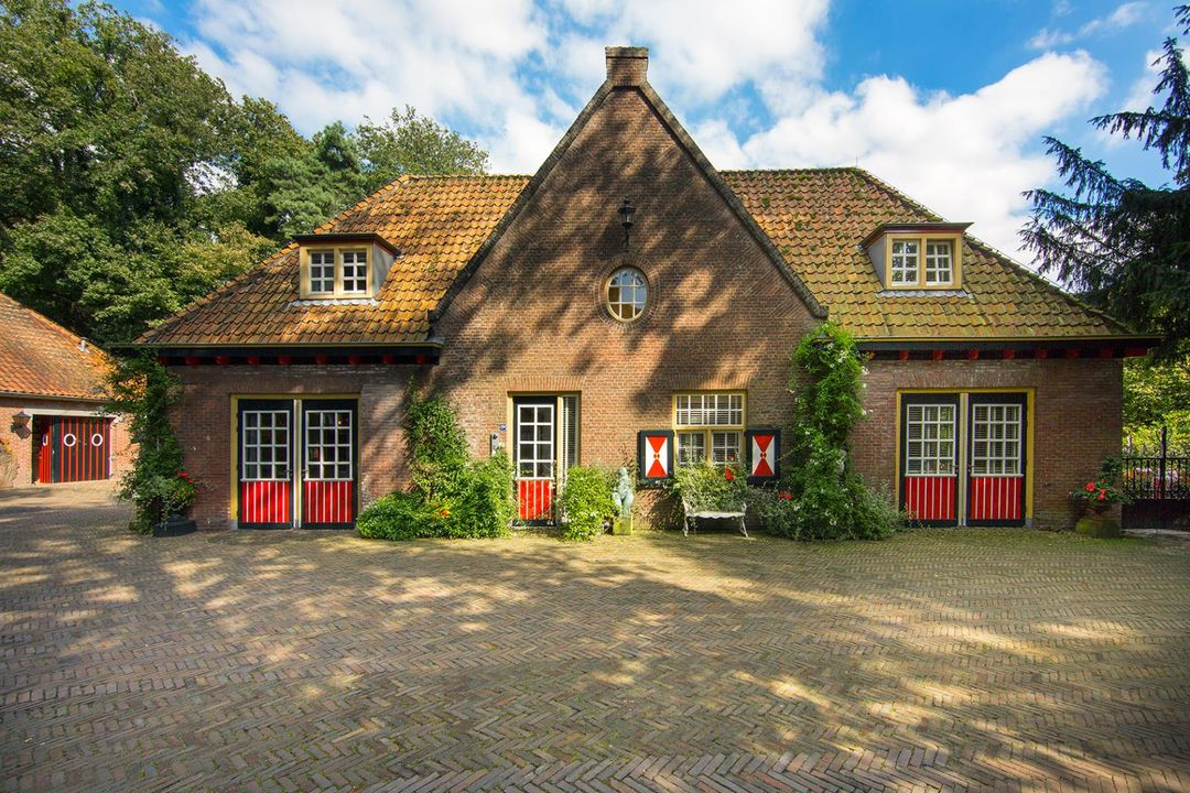 Additional photo for property listing at Lage Mierdseweg 17 Lage Mierdseweg 17 Esbeek, North Brabant,5085NC Paesi Bassi