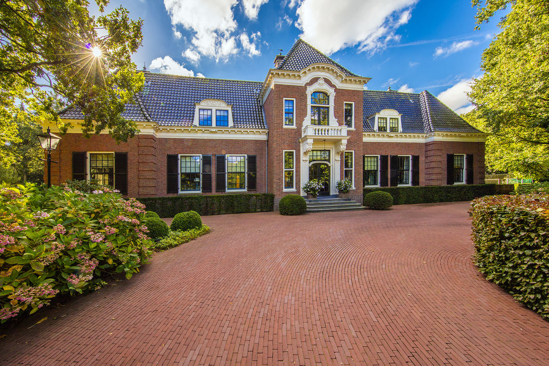 Additional photo for property listing at Bentveldsweg 142 Bentveldsweg 142 Aerdenhout, North Holland,2111EE Hollanda