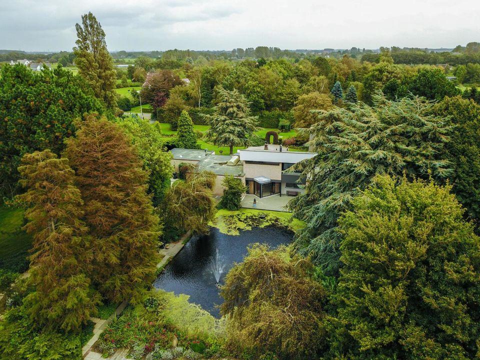 Additional photo for property listing at Middelweg 46 Middelweg 46 Rockanje, South Holland,3235NN Netherlands