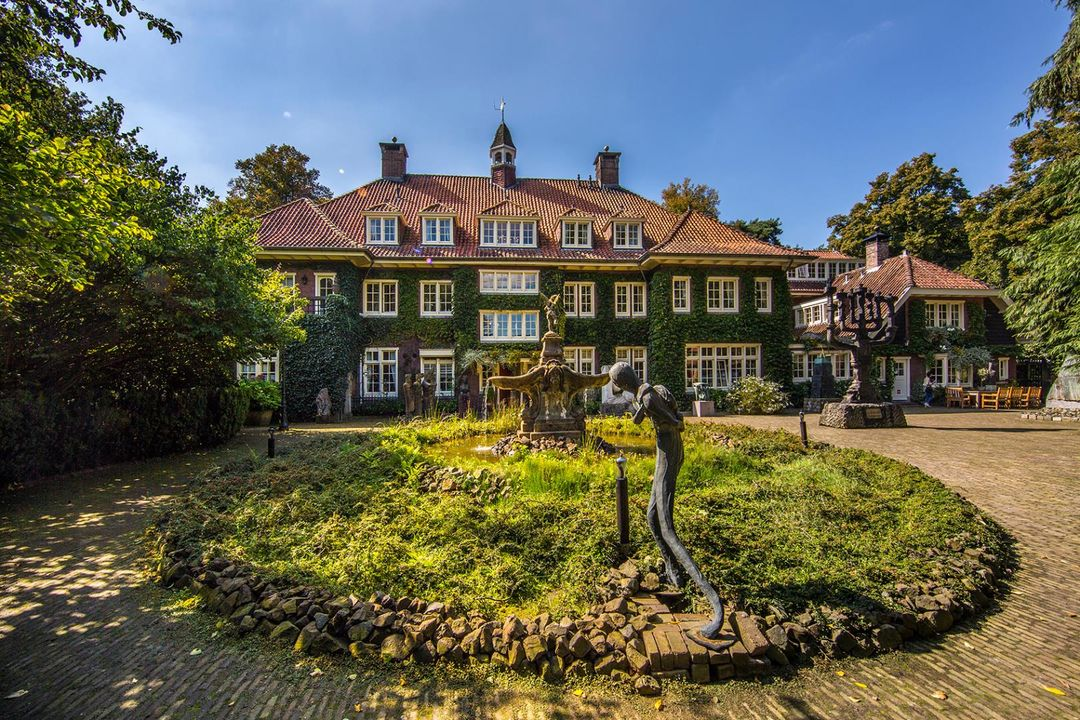 Estate for Sale at Lage Mierdseweg 17 Esbeek, North Brabant,5085NC Netherlands