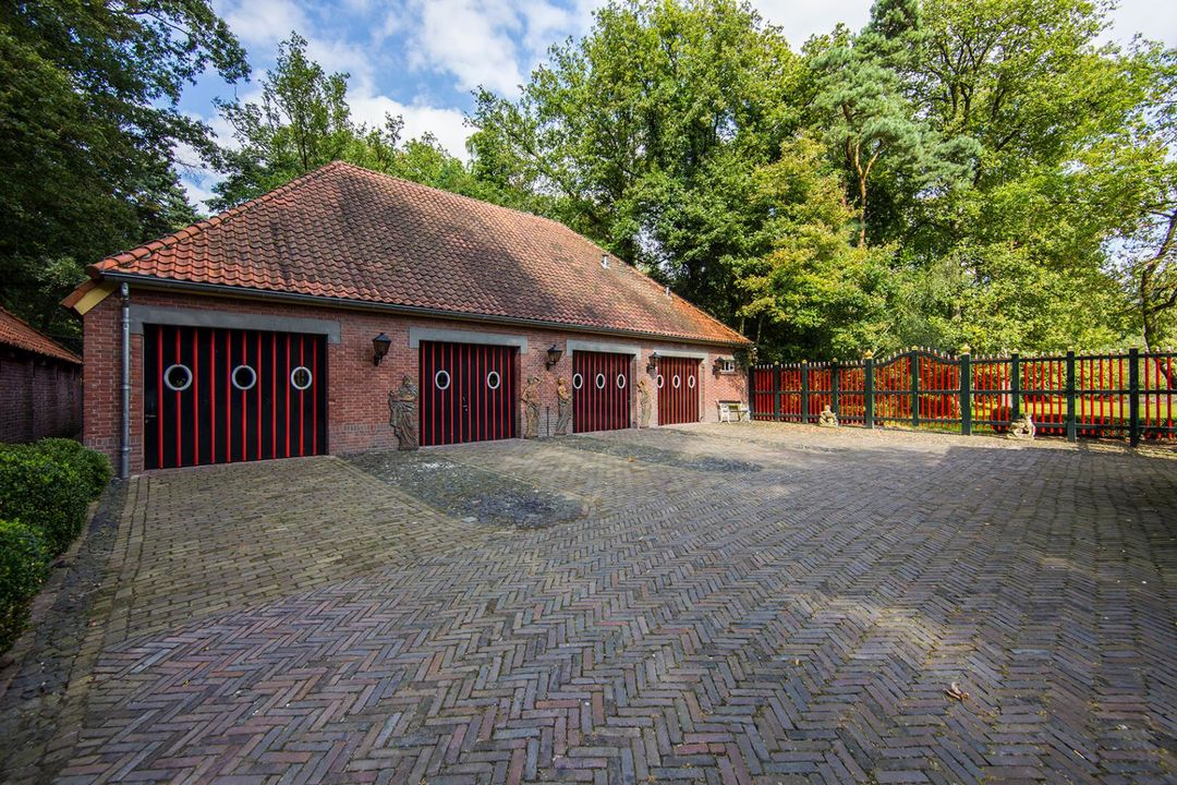 Additional photo for property listing at Lage Mierdseweg 17  Esbeek, North Brabant,5085NC Нидерланды