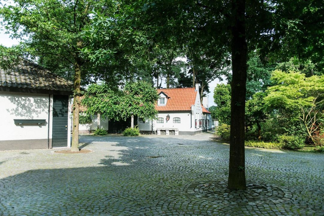 Additional photo for property listing at Stokeind 14 15 16 Stokeind 14 15 16 Moergestel, North Brabant,5066XA 荷兰