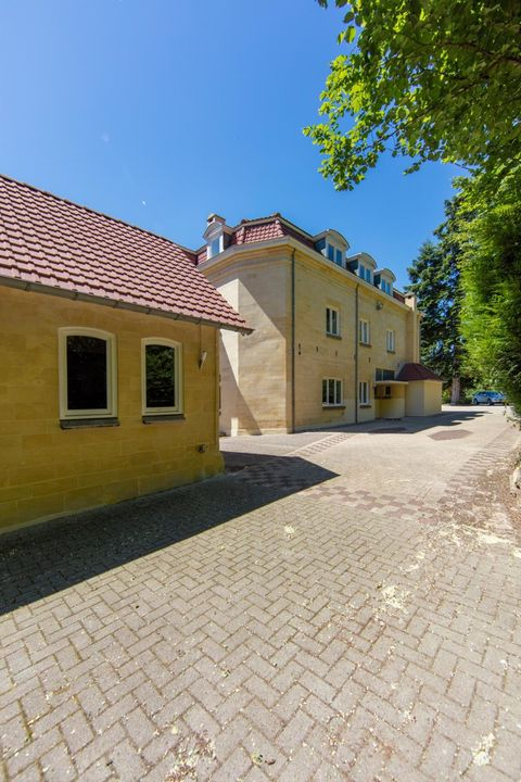 Additional photo for property listing at Meerssenderweg 30 Meerssenderweg 30 Valkenburg, Limburg,6301PJ Нидерланды