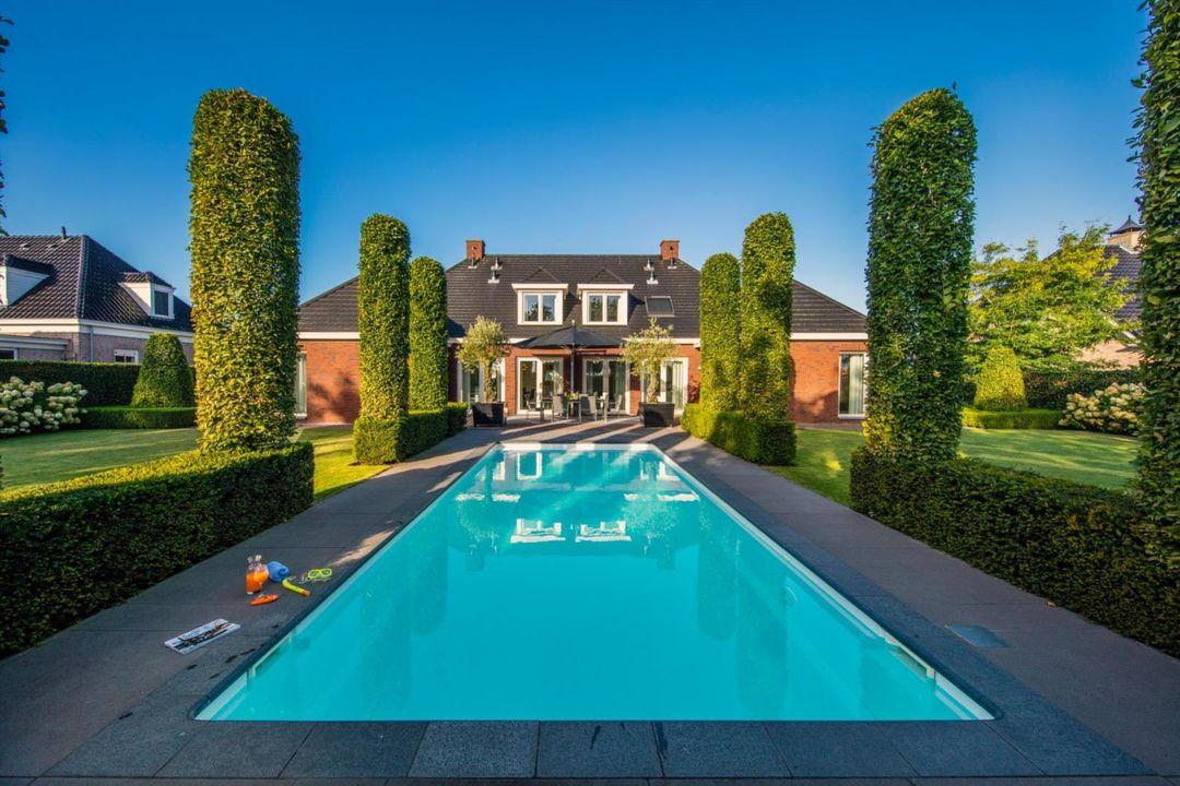 Villas / Townhouses için Satış at Pavana 4 Pavana 4 St Willebrord, North Brabant,4711VG Hollanda