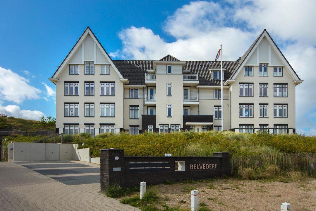 集合住宅 のために 売買 アット Beethovenweg 5 m Beethovenweg 5 m Noordwijk, South Holland,2202AE オランダ