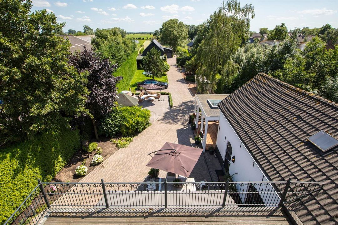 Additional photo for property listing at Nieuwe Veer 114 Nieuwe Veer 114 Streefkerk, South Holland,2959AN オランダ