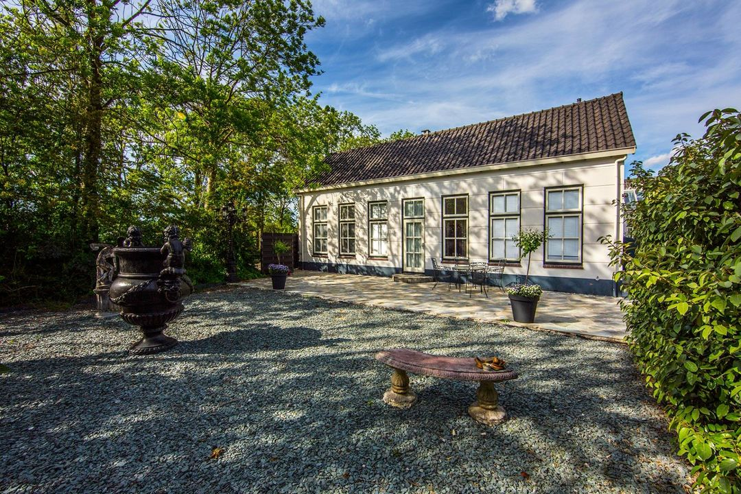 Additional photo for property listing at Raadhuisstraat 31 Raadhuisstraat 31 Zuidland, South Holland,3214AP Países Bajos