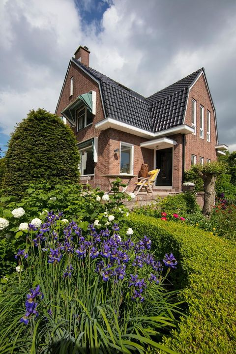 Additional photo for property listing at 's-Gravenweg 586 's-Gravenweg 586 Rotterdam, South Holland,3065SG Netherlands