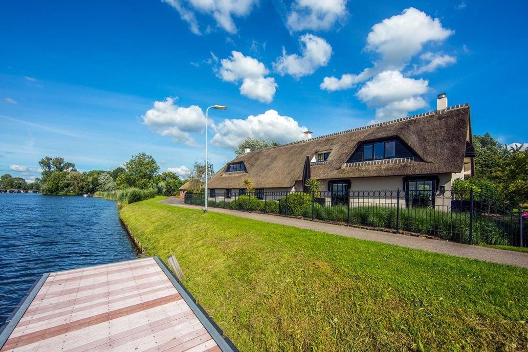 Nederhorst Den Berg Nederland.Hinderdam 4 A Luxury Villas Stadswoningen For Sale In Nederhorst Den Berg Noord Holland Property Id 5b9dd7aa6451860367a22dec Christie S