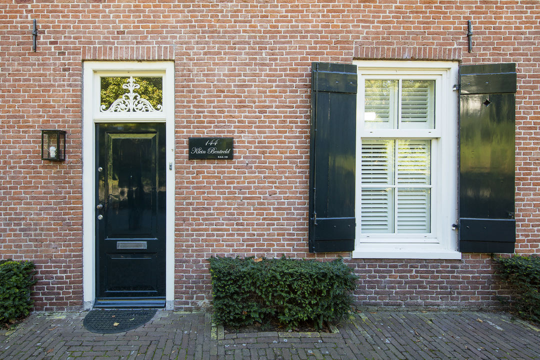 Additional photo for property listing at Bentveldsweg 142 Bentveldsweg 142 Aerdenhout, North Holland,2111EE 荷蘭