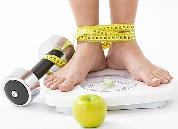 smith pierdere în greutate
