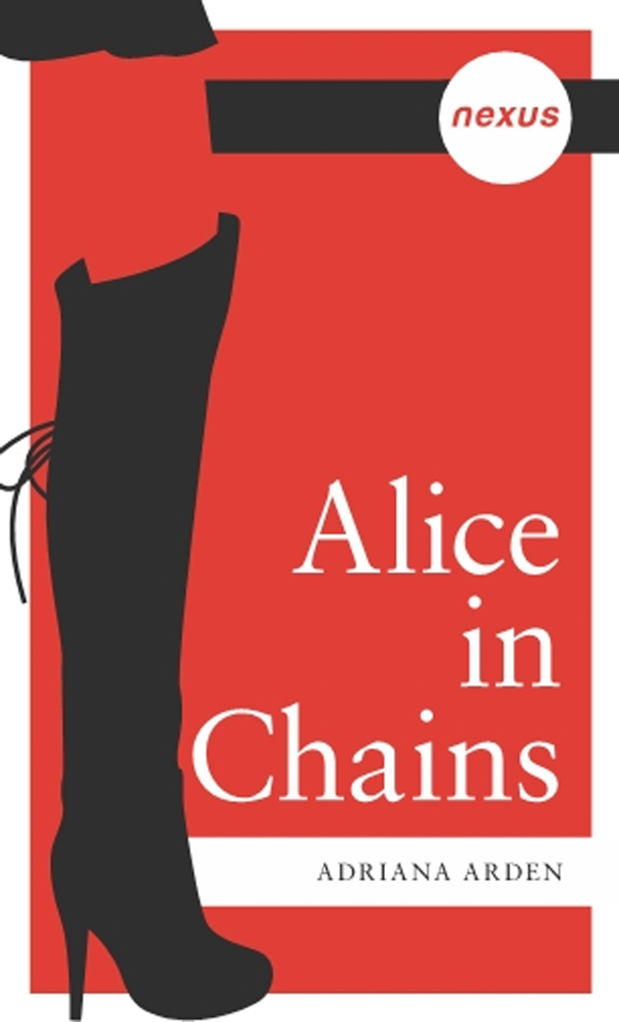 Alice In Chains By Adriana Arden