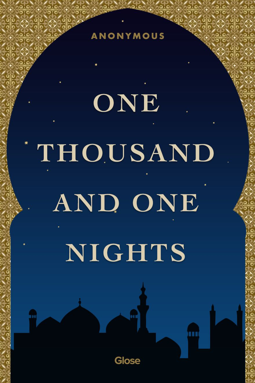 Image result for One Thousand and One Nights