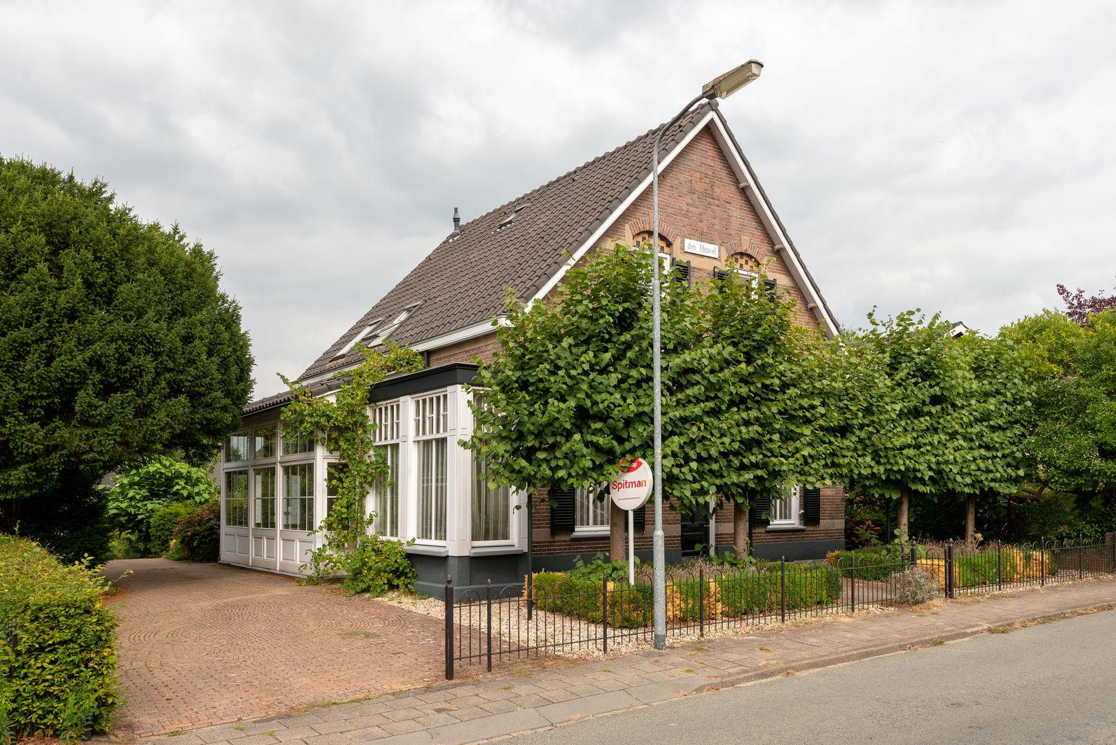 Cronjeweg 17, Oosterbeek foto-