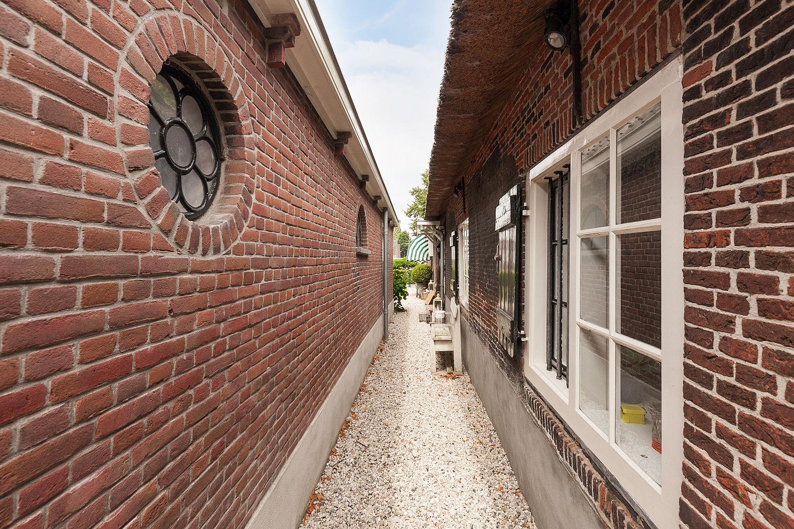 Rijndijk 253, Hazerswoude-Rijndijk foto-