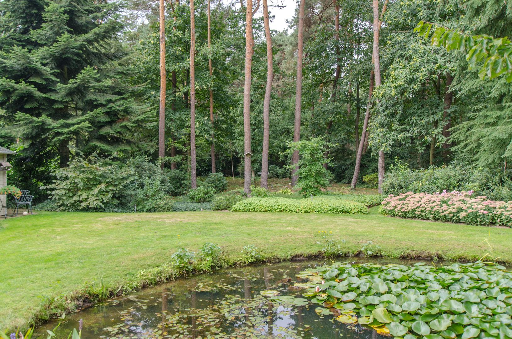 Bosweg 8, Riethoven foto-