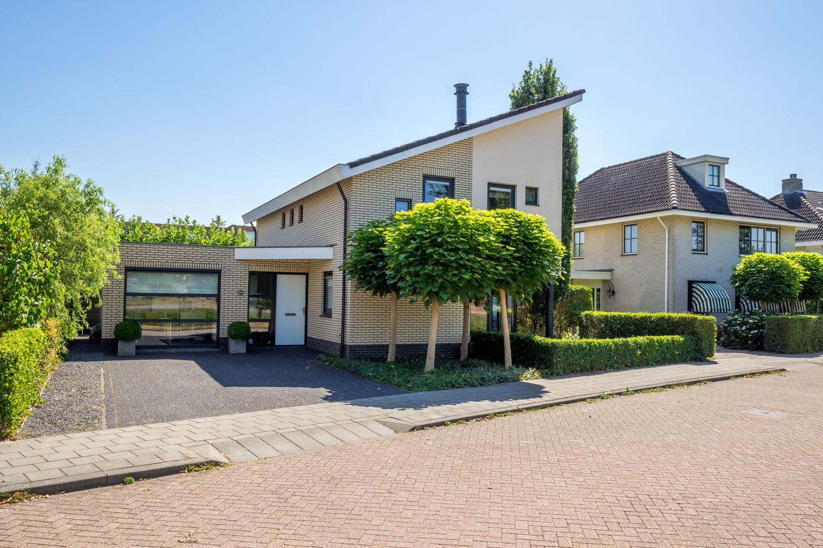 Maurice Roelantshove 12, Nieuwegein foto-
