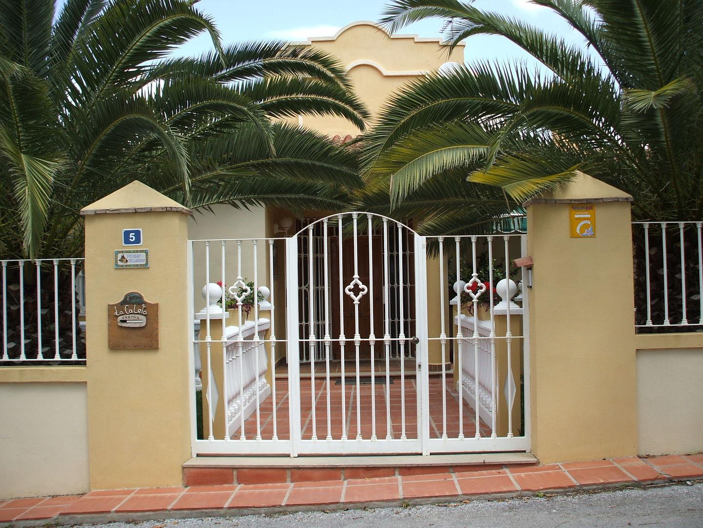 Calle Martin Torrecilla 5, Alhaurín de la Torre foto-