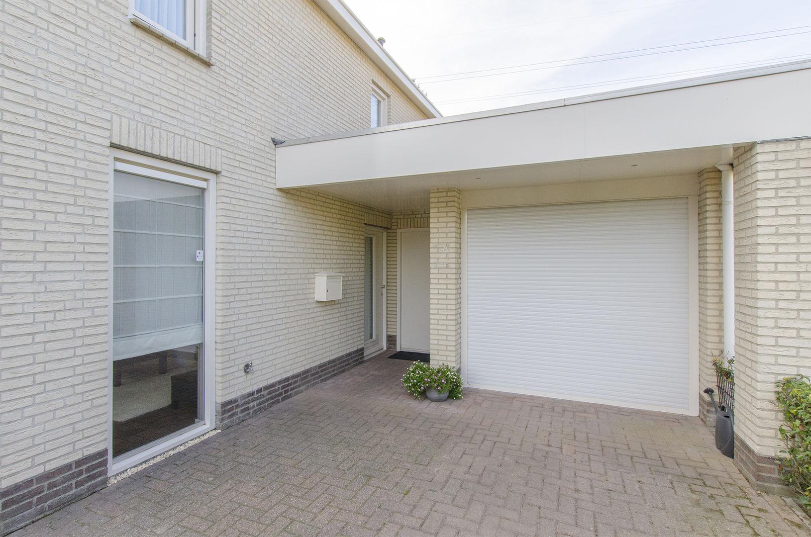 Scheldestraat 4 A, Eindhoven foto-