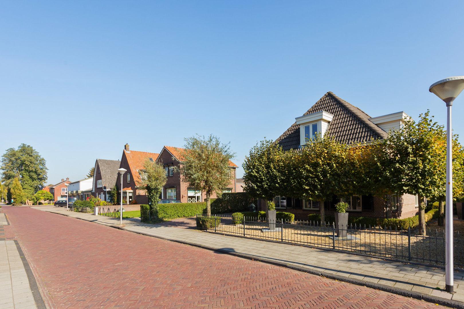 Vilstersestraat 2 B, Lemelerveld foto-