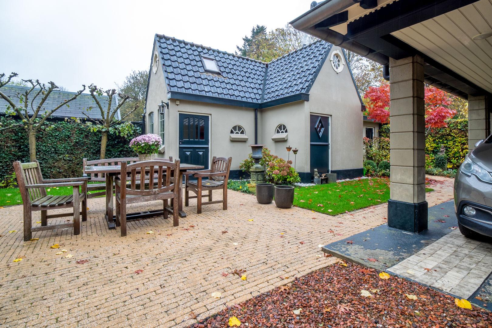 Sparrenlaan 7 a, Hollandsche Rading foto-