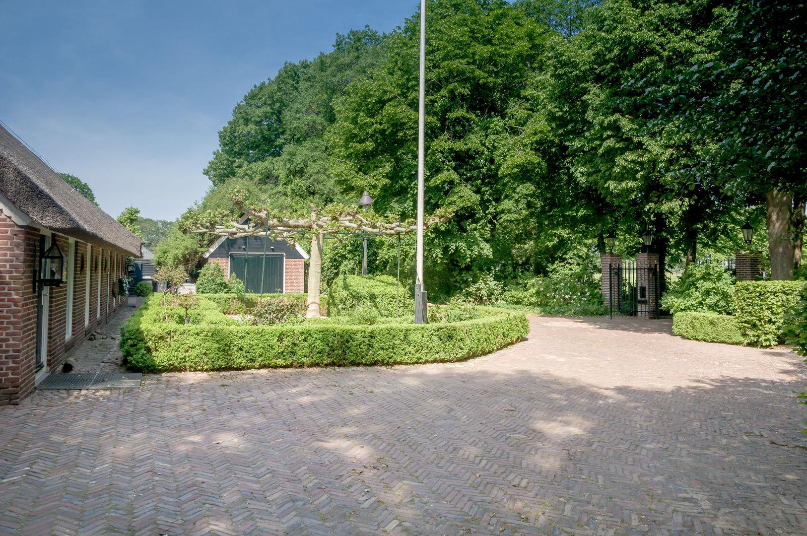 De Weidenweg 2, Ruinerwold foto-