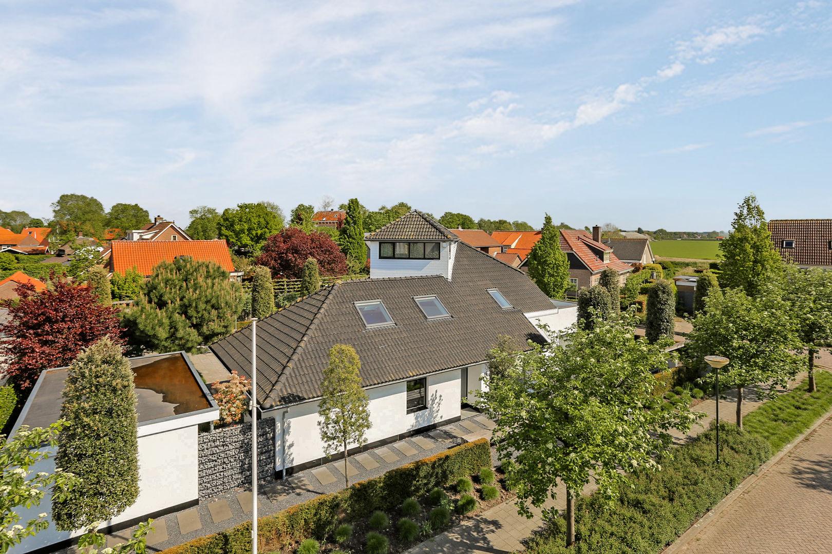 Vlinderslag 51, Almkerk foto-