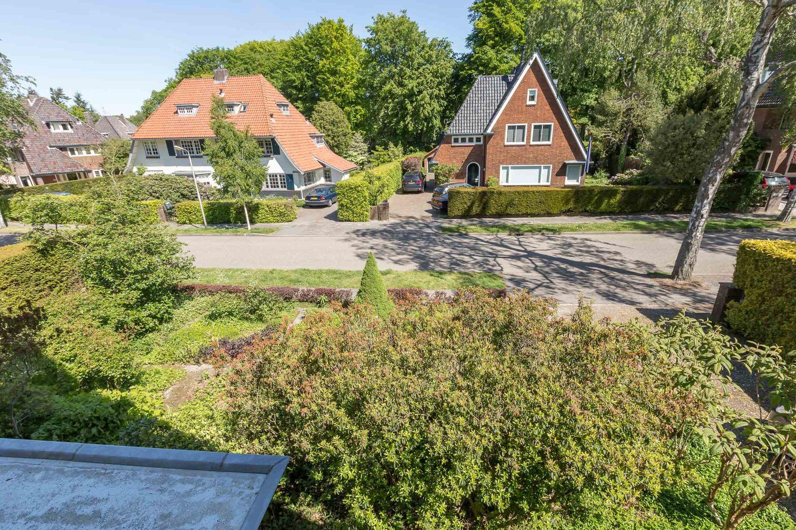 Groen van Prinstererlaan 18, Amersfoort foto-