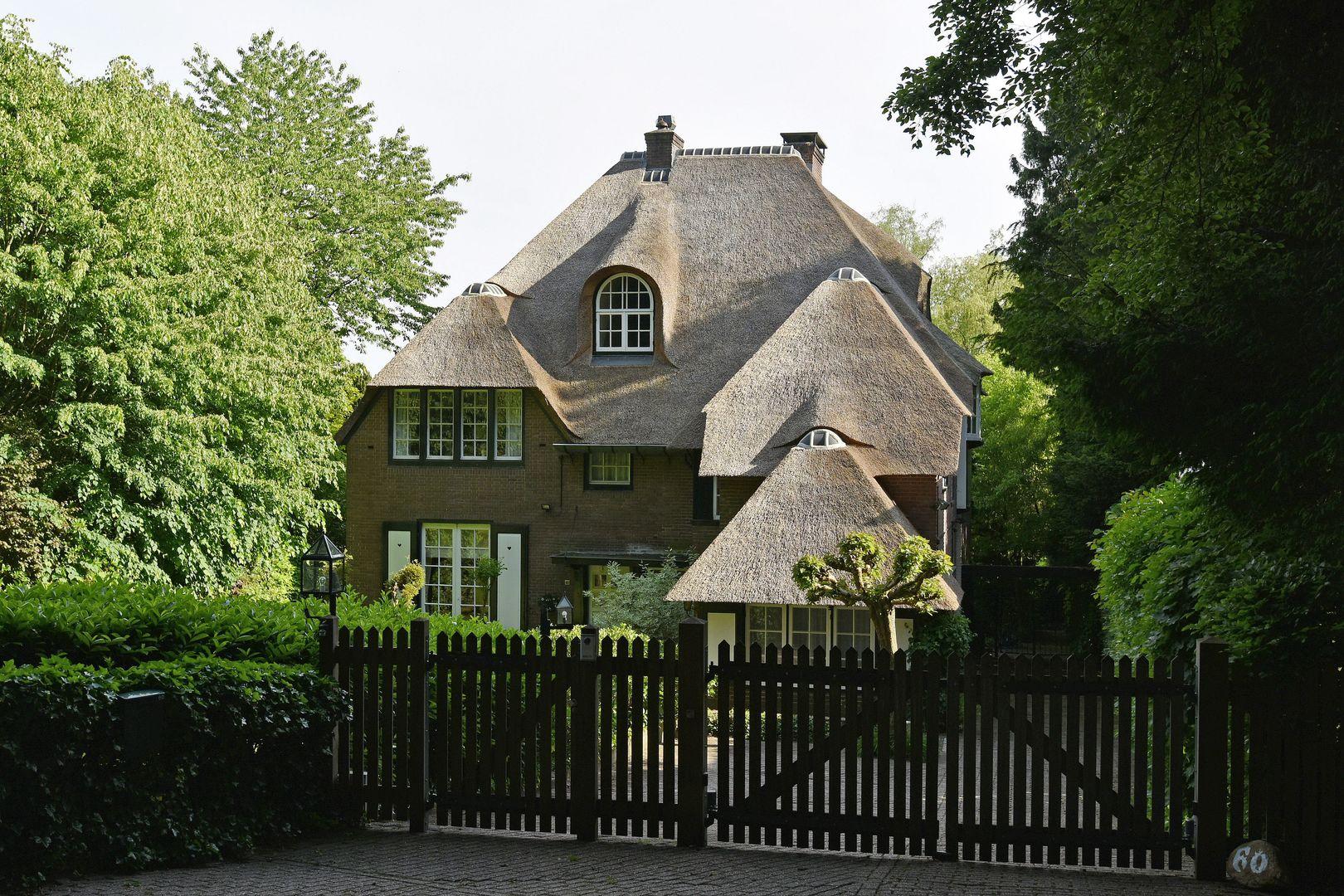 Pietersbergseweg 60, Oosterbeek foto-