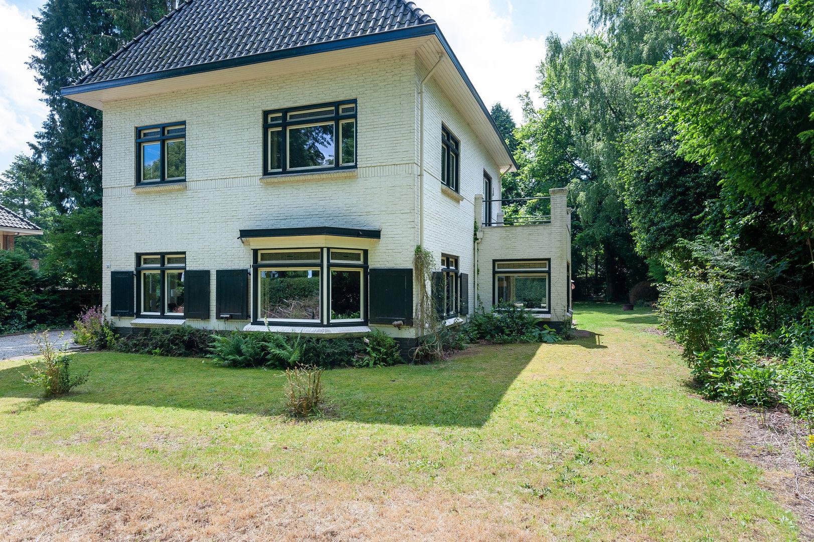 Utrechtseweg 34, Oosterbeek foto-