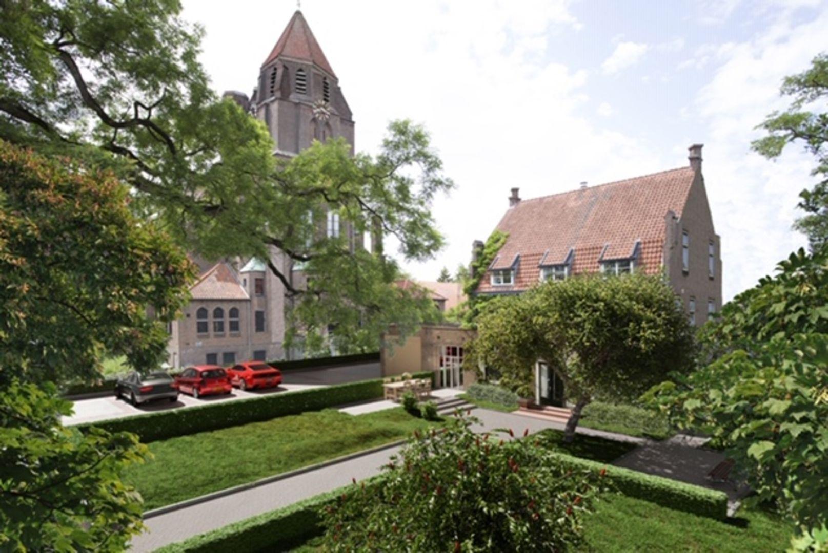 Rembrandtlaan 1, Arnhem foto-
