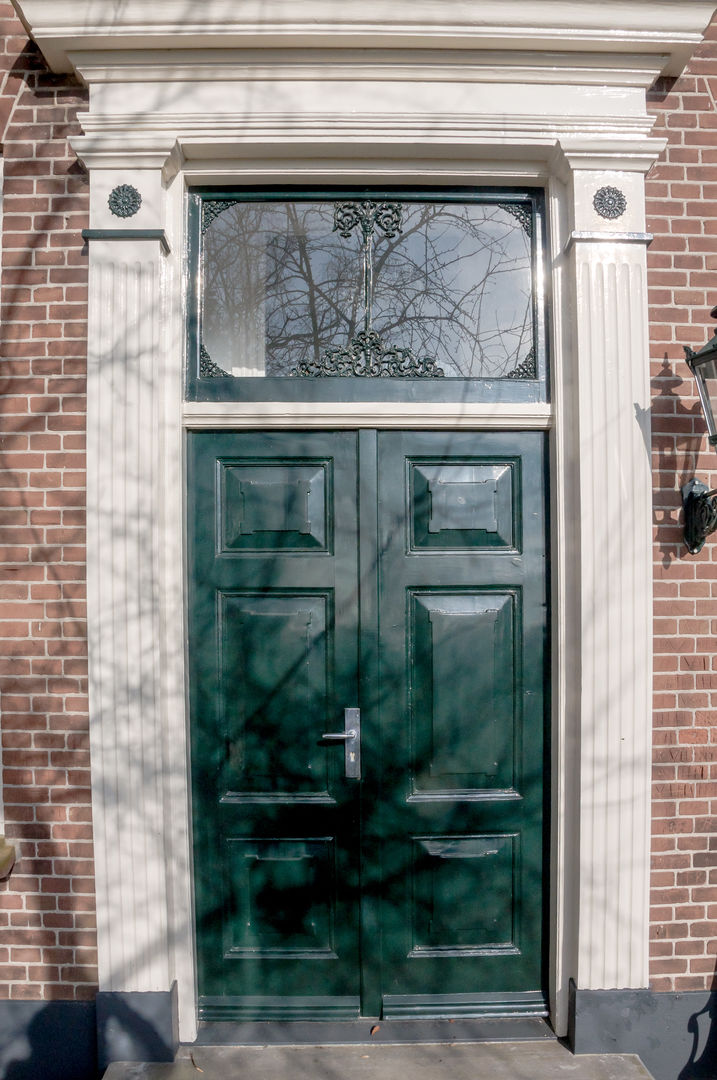 Molenweg 9 -11, Giethoorn foto-