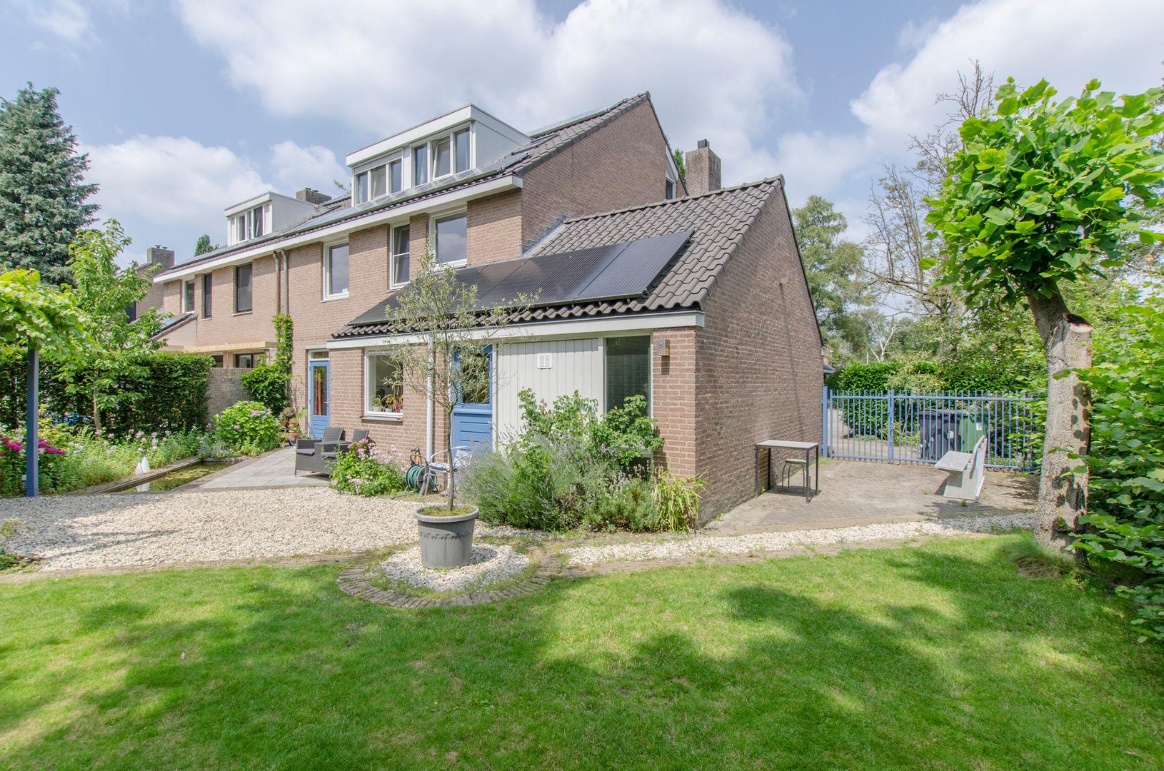 Verbeeklaan 20, Eindhoven foto-
