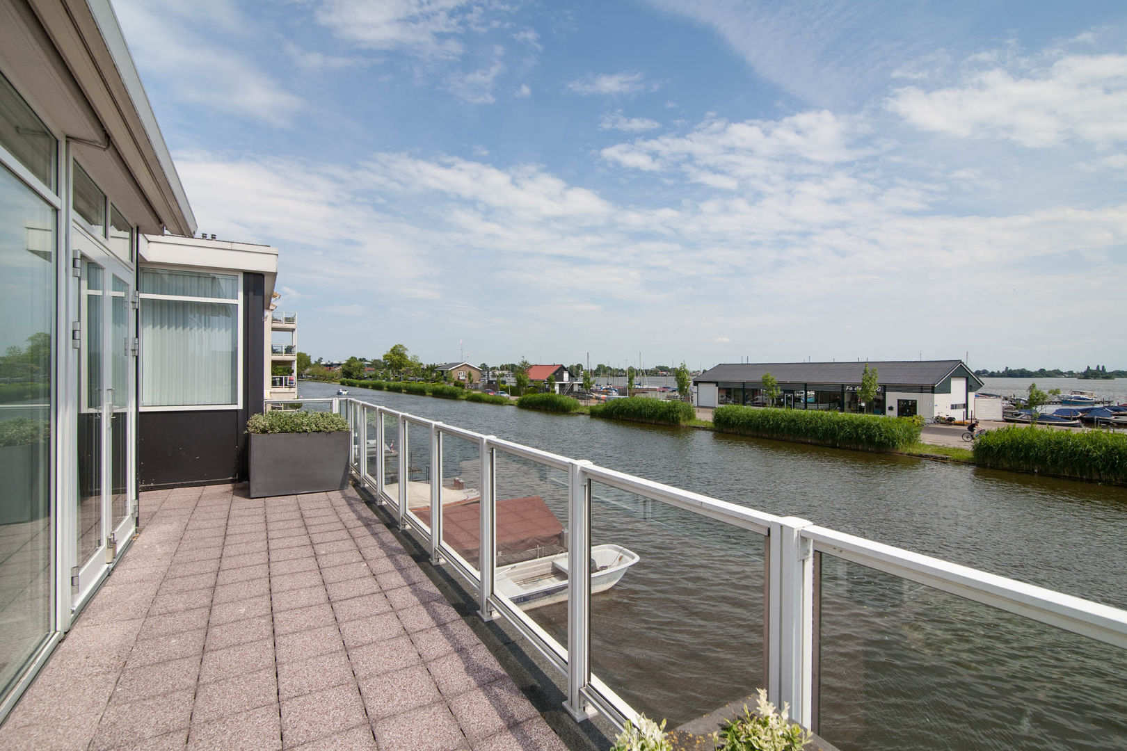 Zoutmansweg 23, Reeuwijk foto-