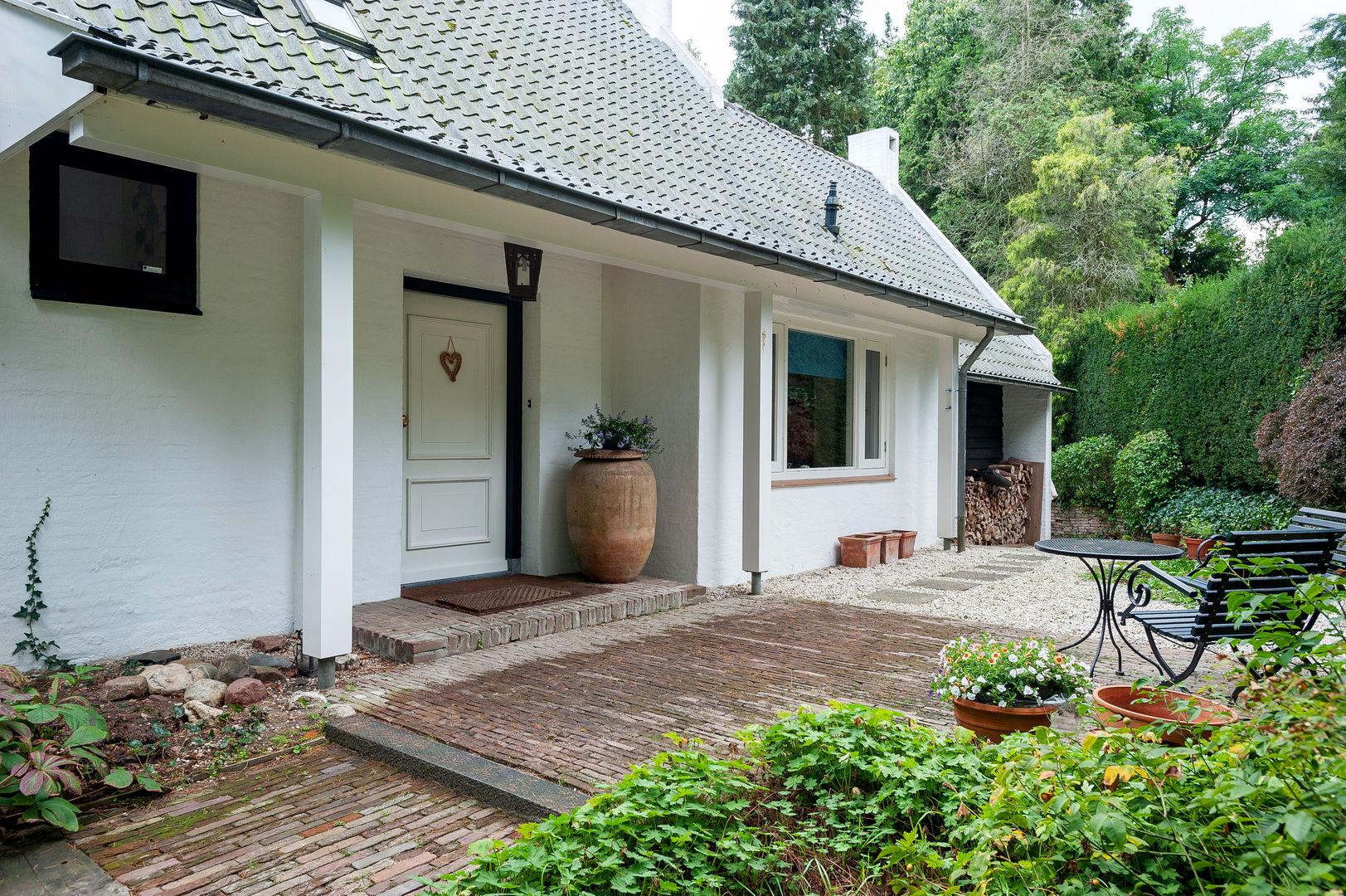 Van Borsselenweg 31, Oosterbeek foto-