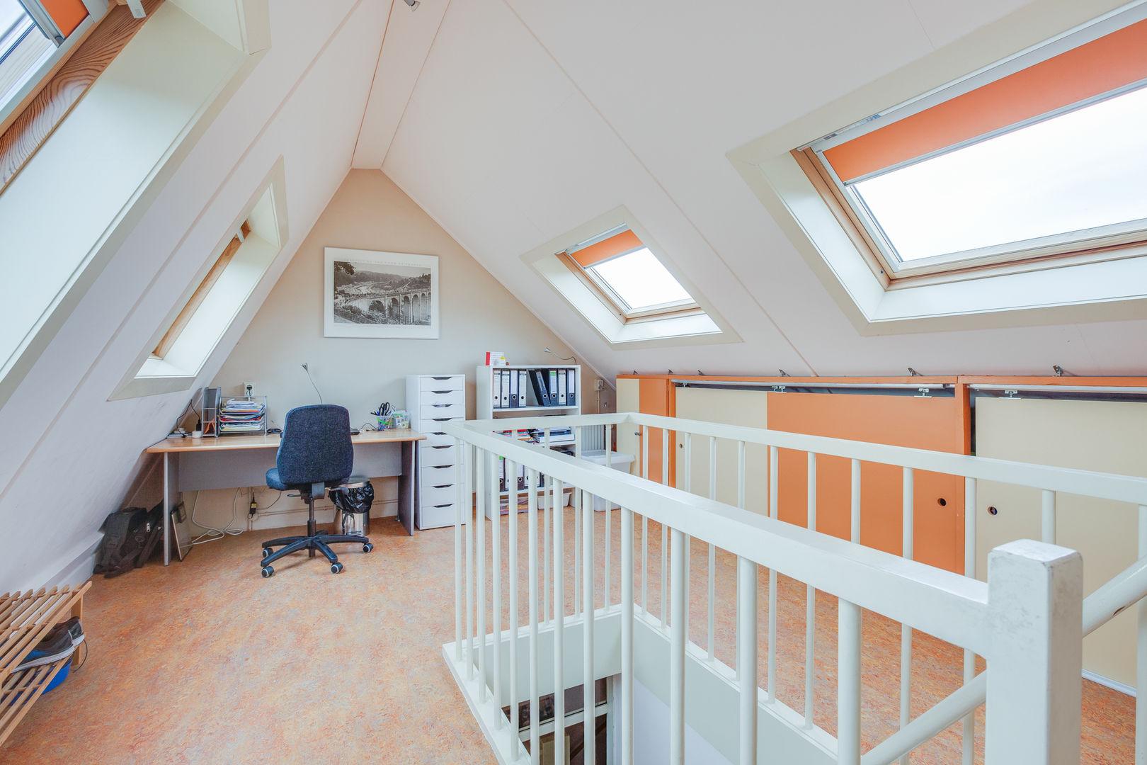 Hengeveldstraat 32, Utrecht foto-