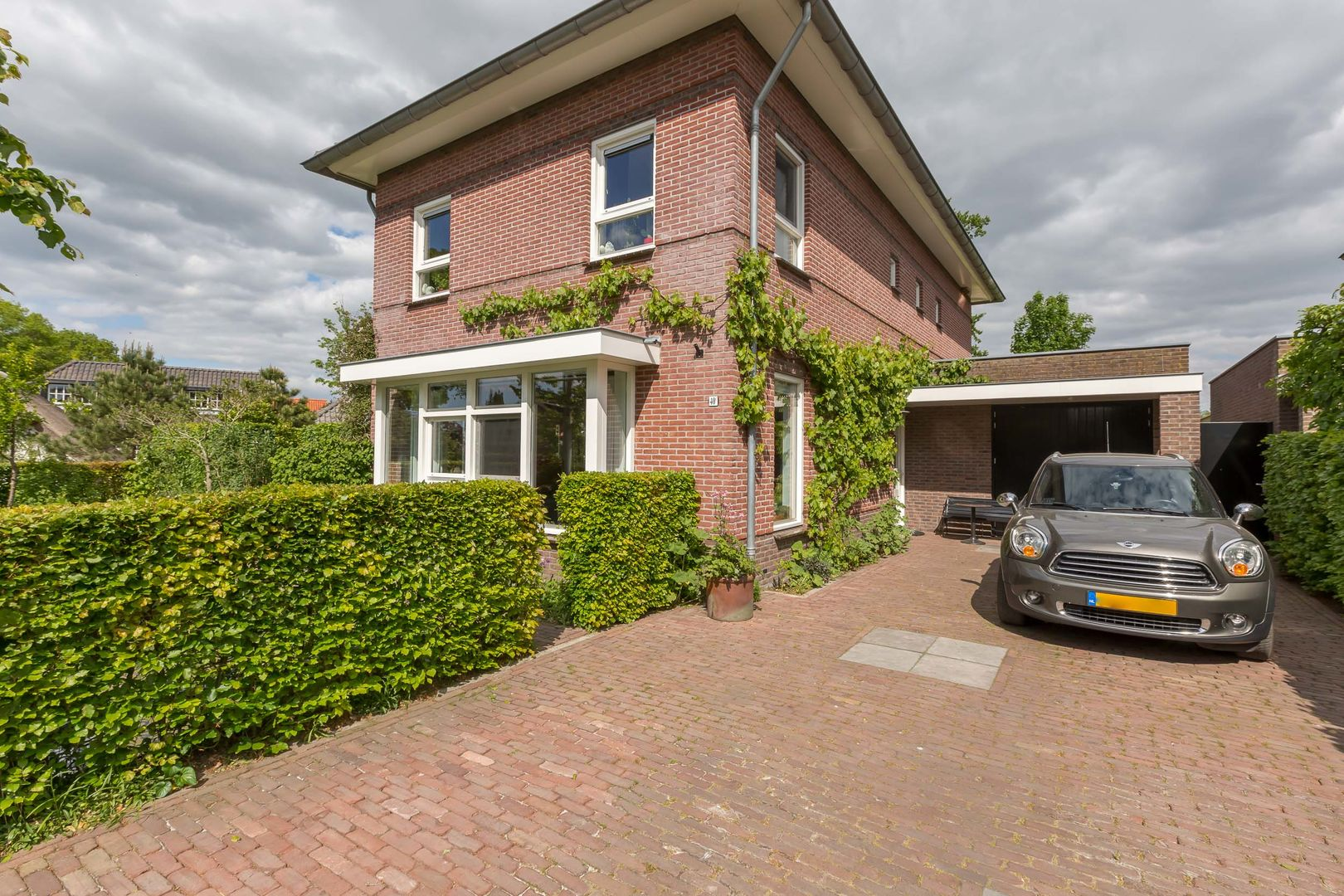 Jan van Arkelweg 40 C, Achterveld foto-