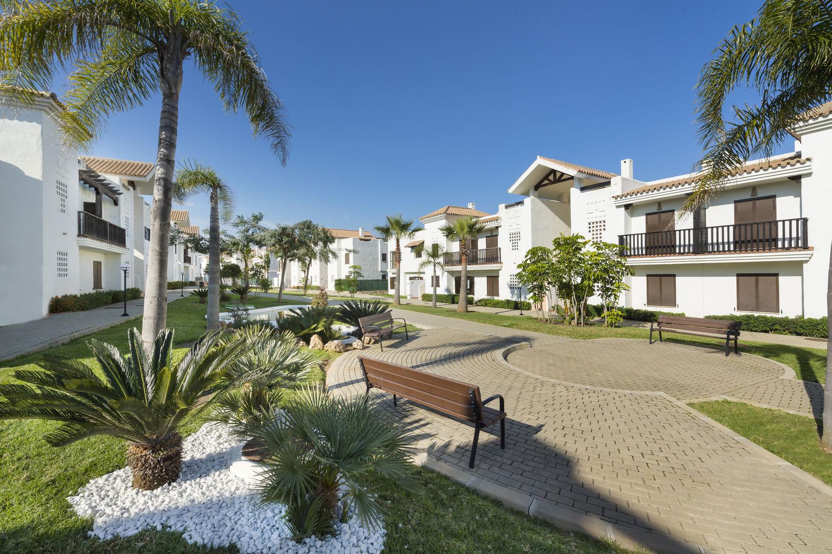 Avenida del Golf 1, Cádiz foto-