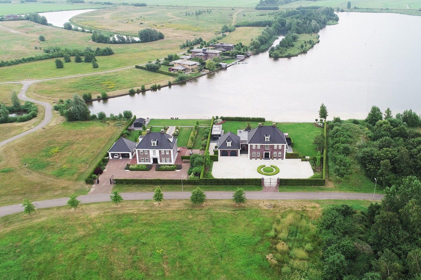 Landgoed Allee, Steenwijk foto-