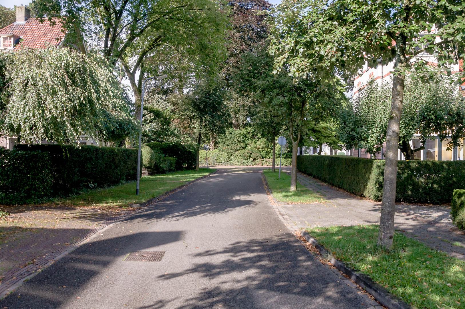 Wilhelminapark 34, Meppel foto-