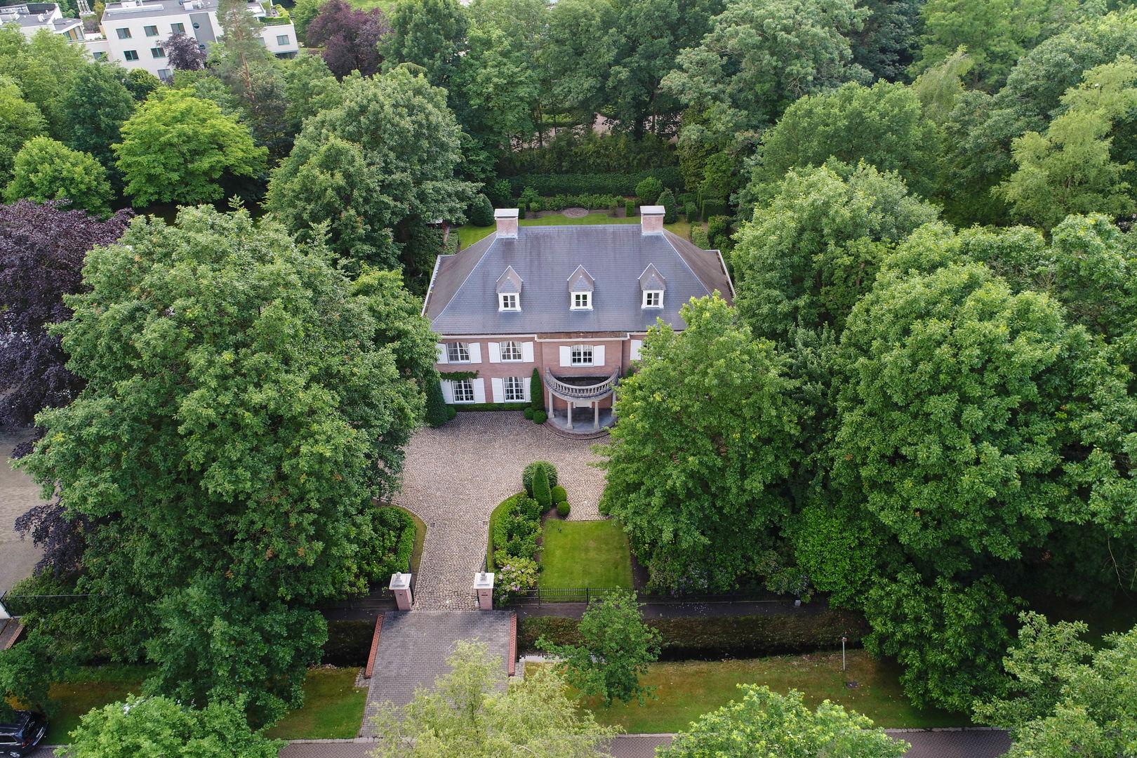 Witte Bremlaan 15, Oud-Turnhout foto-